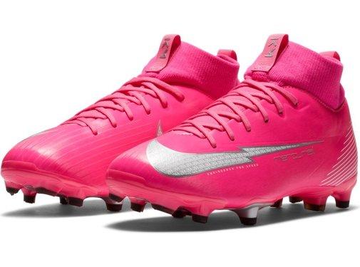 Nike Superfly 7 Academy FG/MG Mbappé Rosa