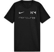 Nike KM Mercurial Tee Black Kids