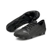 Puma Ultra 2.1 FG/AG Black/Black