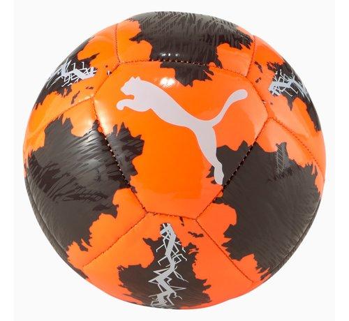 Puma Spin Mini Ball Orange