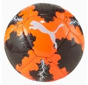 Puma Spin Ball Orange/Black