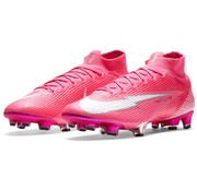 Nike Superfly Elite FG Mbappé Rosa