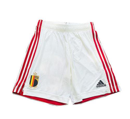 Adidas Belgium Away Short Euro21