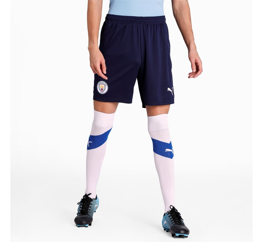 Manchester City Short Rep Peacoat 20/21