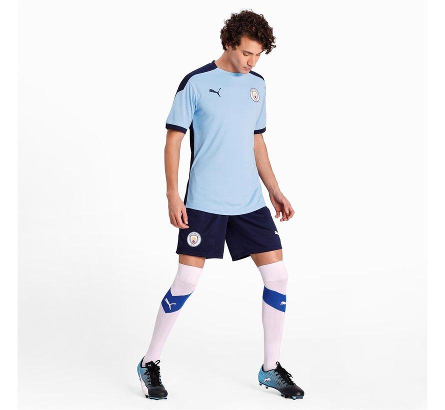 Manchester City Short Rep Peacoat 20/21
