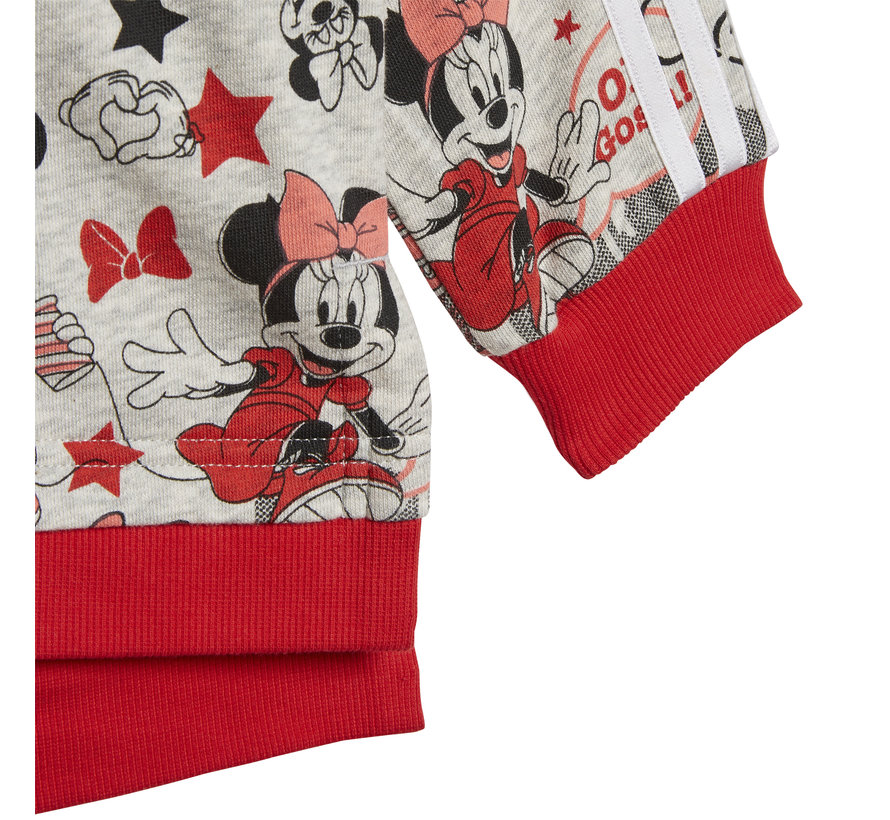 Minnie Mouse Jogging Girls
