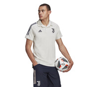 Adidas Juventus Polo Grey 20/21
