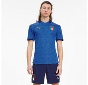 Puma Italia Home Jersey Authentic Euro21