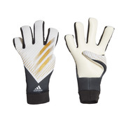 Adidas X 20 Gloves White/Gold
