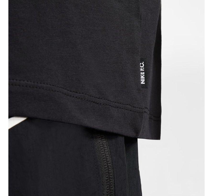 Nike Fc Essential Tee Black
