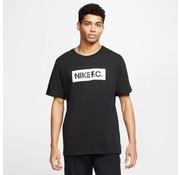 Nike Nike Fc Essential Tee Black