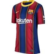 Nike FC Barcelona Home Jersey 20/21 Kids