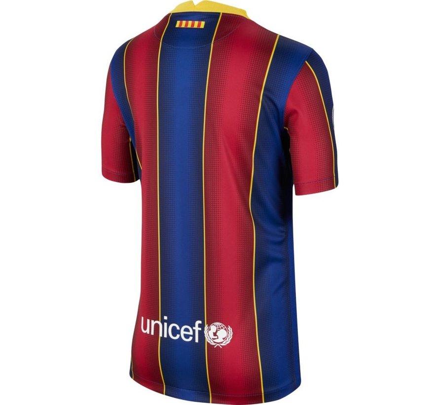 FC Barcelona Home Jersey 20/21 Kids