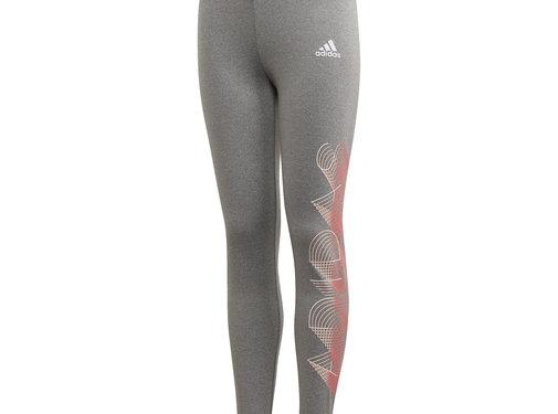 Adidas UP 2 Move Legging Grey Girls