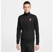Nike Portugal Anthem Jacket Black