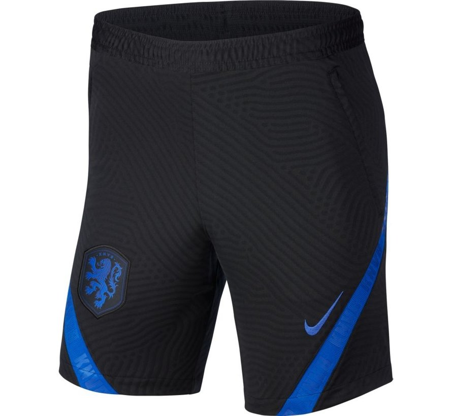 Holland Strike Short Black/Blue