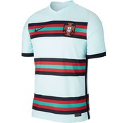Nike Portugal Away Jersey Euro21