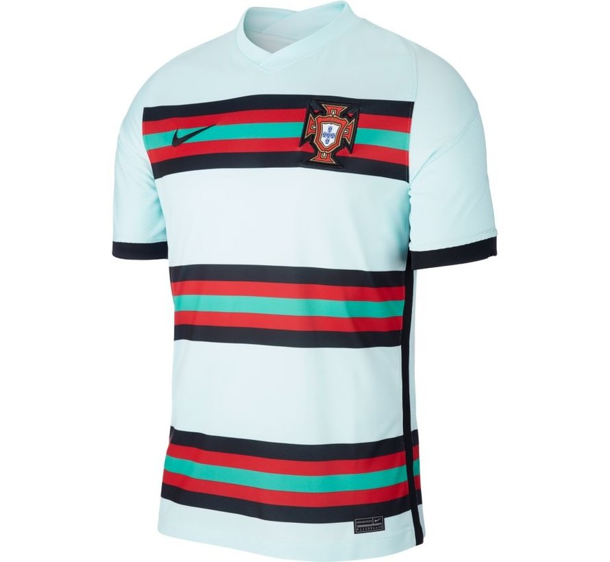 Portugal Away Jersey Euro21