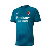 Puma AC Milan Third Jersey 20/21