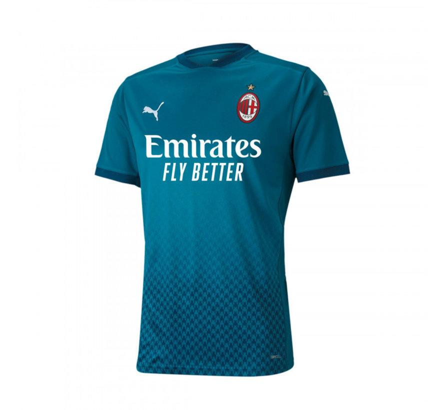 AC Milan Third Jersey 20/21