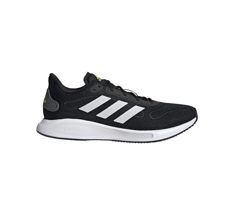 Galaxar Run Black/White