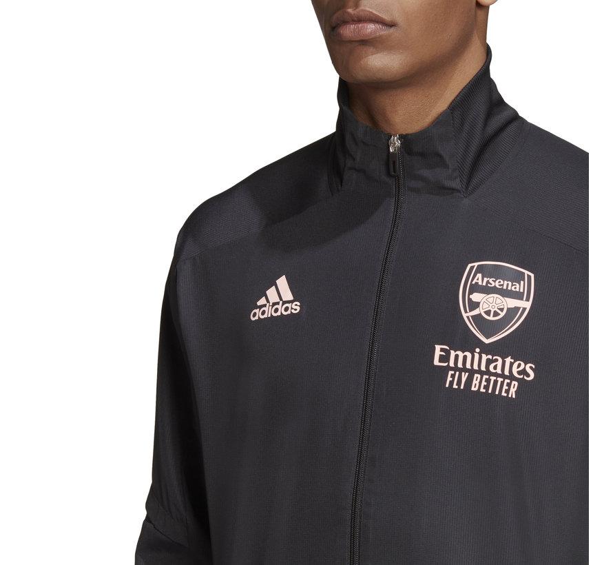 Arsenal EU Pre Jacket 20/21
