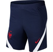 Nike France Nk Strk Short Bleu noirci 20/21
