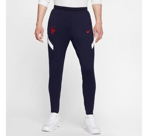 Nike France Nk Strk Pant Bleu noirci 20/21