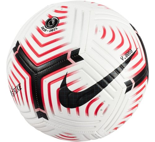 Nike Premier League Strike Blanc