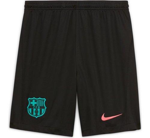 Nike Barcelona Brt Short 3R Black-pink 20/21