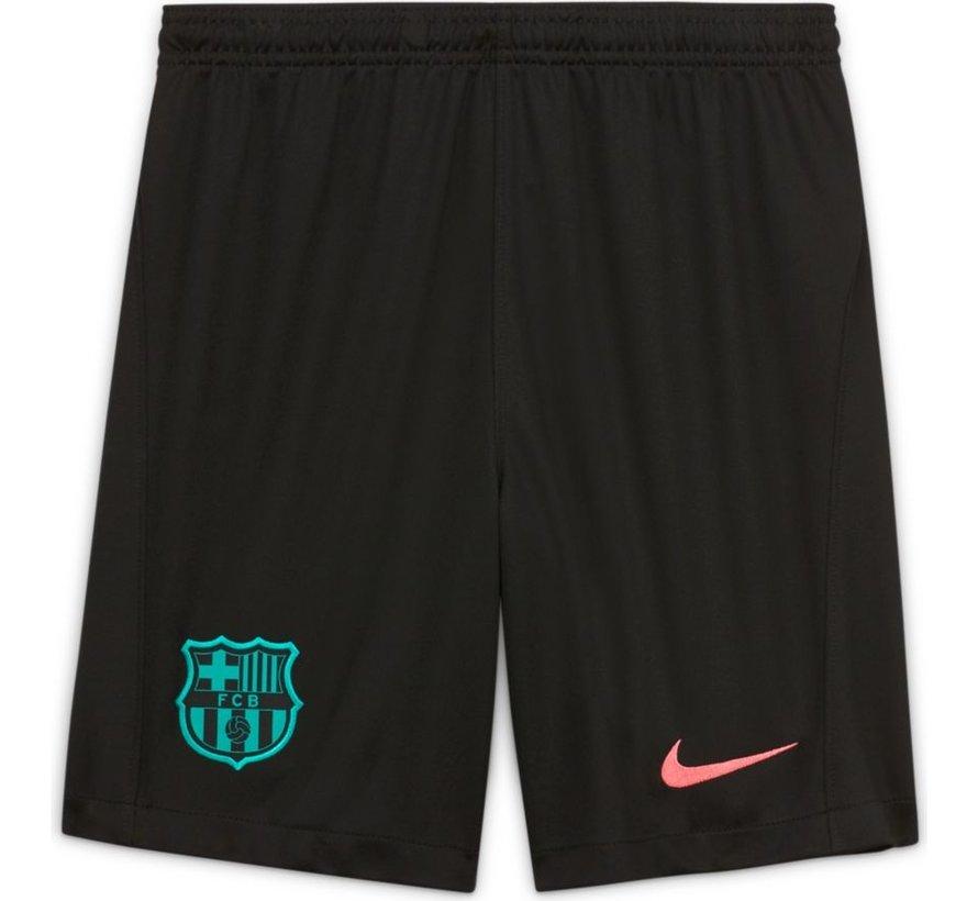 Barcelona Brt Short 3R Black-pink 20/21