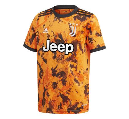 Adidas Juventus Third Jersey 20/21 Kids