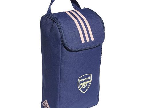 Adidas Arsenal Shoebag Blue 20/21