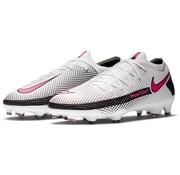 Nike Phantom Gt Pro Fg White/black