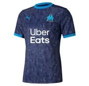 Puma Marseille Away Shirt Peacoat 20/21