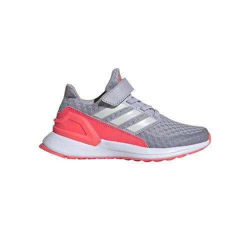 Adidas Rapidarun Grey/Pink