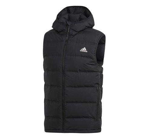 Adidas Helionic Vest Black