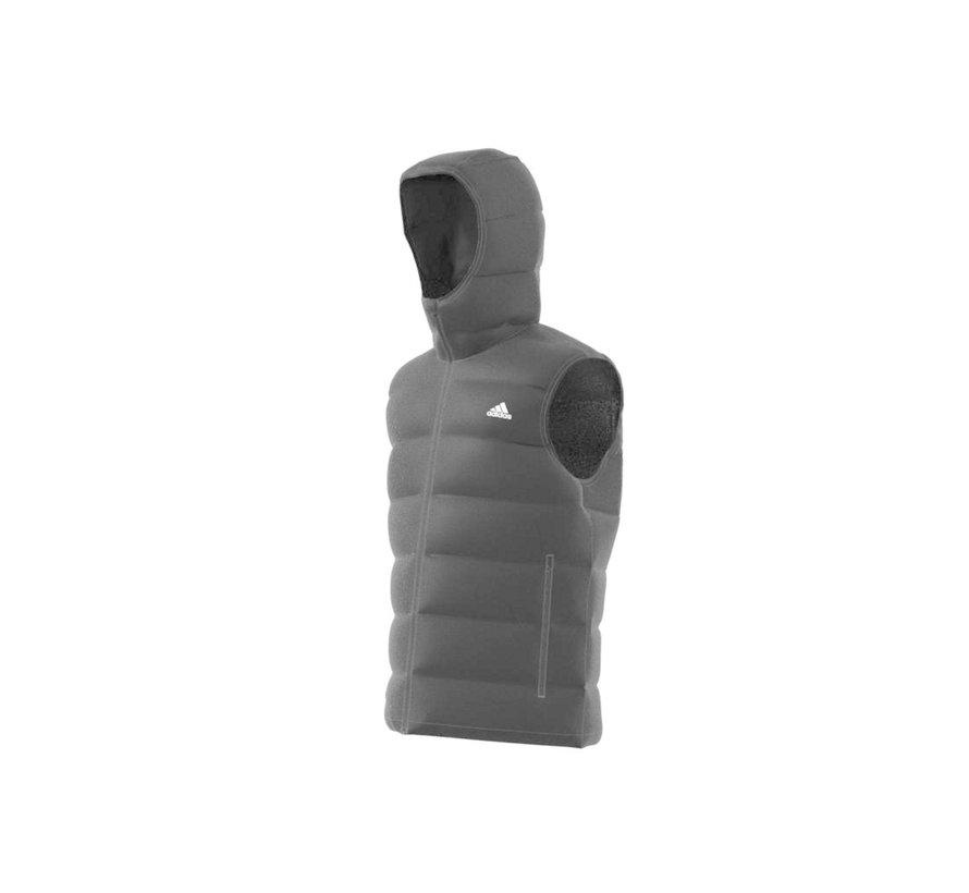 Helionic Vest Black