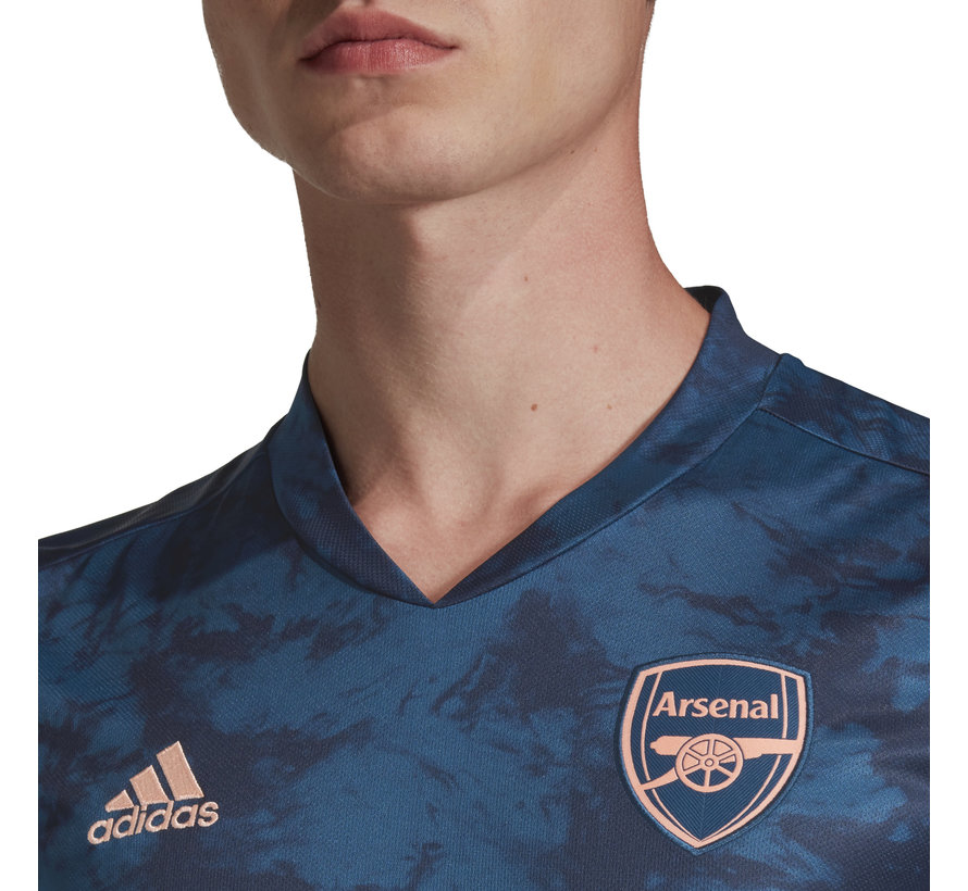 Arsenal Third Jersey 20/21