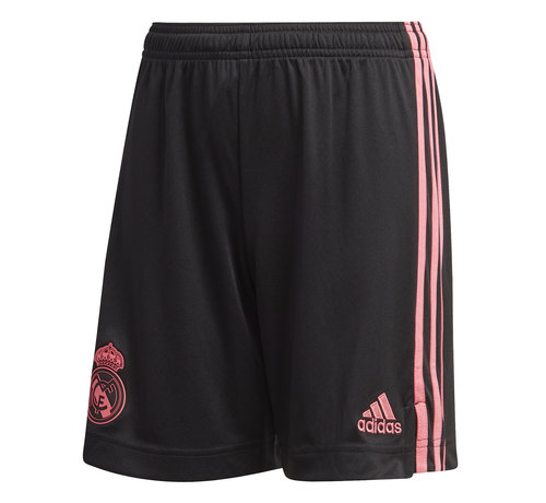 Adidas Real Third Short 20/21 Kids