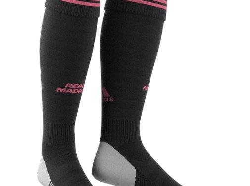 Adidas Real Madrid Sock 3 Noir 20/21