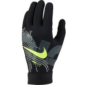 Nike Academy Hyperwarm Gloves Air Black