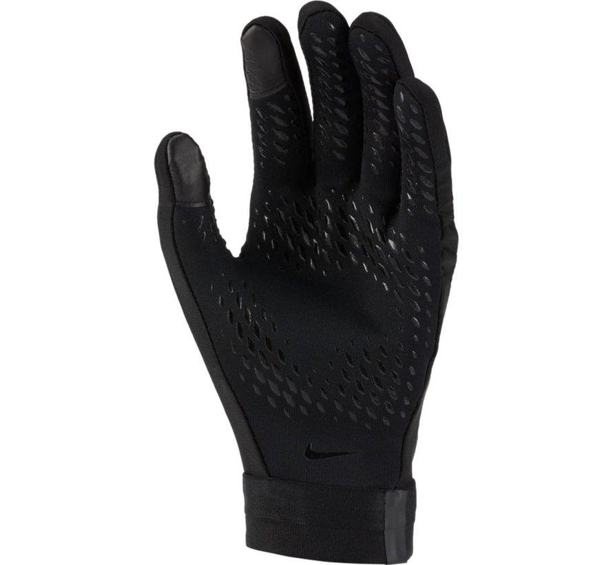 Academy Hyperwarm Gloves Air Black