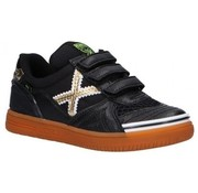 Munich G-3 Black/Gold Kids