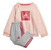 Adidas Logo jogger Fl Brucor