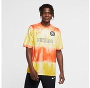 Nike Nk Fc Jsy Electro orange