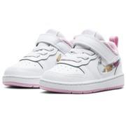 Nike Court Borough 2 Blanc-color