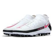 Nike Phantom Gt Academy Df Ag White-pink