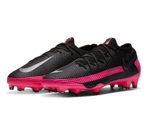 Nike Phanton Gt Pro Fg Black-metallic
