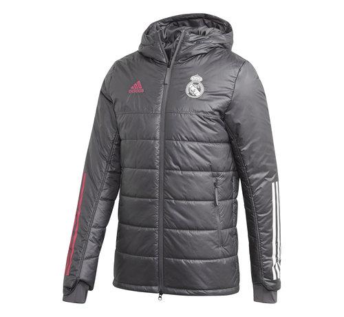 Adidas Real Madrid Winter Jacket Gricin 20/21